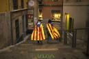 <em>La Presse</em> à Barcelone: la Catalogne devant l'inconnu