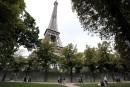 La tour Eiffelsera éteinte en hommage aux victimes de Las Vegas et Marseille