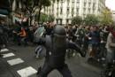 Lisée veut faire condamner l'Espagne par l'Assemblée nationale