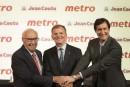 Metro confirme l'acquisition de Jean Coutu pour 4,5milliards