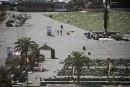 Fusillade de Las Vegas: certaines victimes identifiées