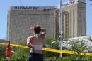 Un voisin du tireur de Vegas a échappé de peu au massacre