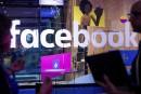 Facebook: 10 millions d'Américains ont vu les contenus financés par des intérêts russes