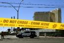 La fusillade de Las Vegas ravive le débat sur la sécurité dans les hôtels