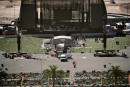 Tuerie à Las Vegas: des armes pouvant tirer 600 balles à la minute
