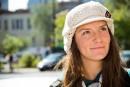 La reine du slopestyle Kaya Turski prend sa retraite