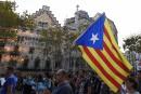<em>La Presse</em> en Catalogne: rassemblement monstre à Barcelone