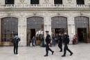 L'assaillant de Marseille était Tunisien, cinq arrestations