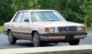 1985-89_Plymouth_Reliant_K - crédit: Wikipedia... | 3 octobre 2017