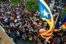 Catalogne: Trudeau se garde toujours de réagir directement à la situation