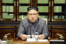 Pyongyang dénonce des exercices conjoints Washington et Séoul