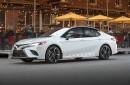 Les codes esthétiques développés par les stylistes de Toyota s'expriment... | 4 octobre 2017