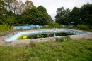 Valérie Plante veut rouvrir la «piscine secrète» près du mont Royal