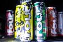 Four Loko: une boisson «inquiétante», selon des médecins