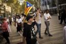 Catalogne: pression de la justice et des banques sur les indépendantistes