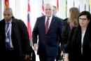 Remaniement: le Conseil des ministres québécois s'élargira