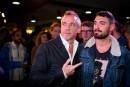 Jean-Marc Vallée n'avait pu être de la première mondiale deBlade... | 5 octobre 2017