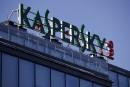 Kaspersky utilisé pour pirater l'ordinateur d'un employé de la NSA