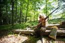Les femmes s'attaquent à la chasse