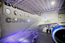 Bombardier annonce unecommande de 2,4milliardsUS pour des C Series