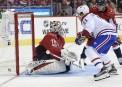 Brendan Gallagher a été le seul joueur du Canadien à... | 7 octobre 2017