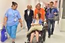 Le déménagement de l'hôpital Saint-Luc vers le CHUM plus rapide que prévu