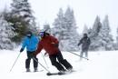 Ski:les cartes Passe-Partout en vente