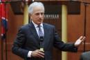 La Maison-Blanche, «une garderie pour adultes», lance un influent sénateur