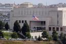 Guerre des visas entre les États-Unis et la Turquie