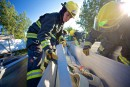 Service de sécurité incendie de Montréal: «un monde macho»