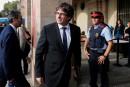 Catalogne: ultime mise en garde de Madrid et de l'Europe