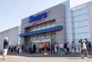 Faillite de Sears: 25 000 personnes touchées
