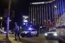 Las Vegas: la police poursuivie pour avoir réagi trop lentement