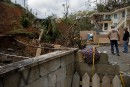 Ouragan <em>Maria</em>: le bilan passe à 44 morts à Porto Rico