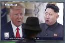 Trump a allumé «la mèche de la guerre», dit la Corée du Nord