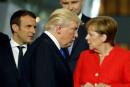 Nucléaire iranien: les propos de Trump sèment l'inquiétude