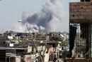 Syrie: une centaine de djihadistes à Raqqa se sont rendus