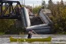 Déraillement de train à Laval: pas d'élément criminel, concluent les enquêteurs