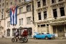 Cuba courtise les Canadiens après le passage d'Irma