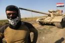 Combats entre troupes irakiennes et kurdes près de Kirkouk