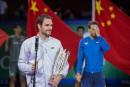 Classement ATP: Federer se rapproche de Nadal