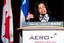 Bombardier: Québec a «fait sa part» dans l'aéronautique, dit Anglade