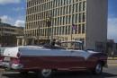 Trump: Cuba a la responsabilité d'arrêter les attaques contre des diplomates