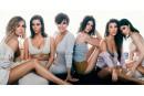 Dix ans de Kardashian