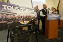 Boeing: le syndicat des machinistes de Bombardier réplique