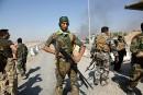 Les forces de Bagdad s'imposent face aux Kurdes à Kirkouk