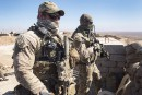 Irak: les soldats canadiens sains et saufs après un combat entre alliés