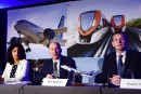 Airbus aux commandes de la CSeries