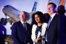 Bombardier et Airbus: Québec dit oui, Ottawa évaluera l'entente