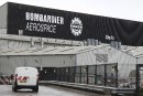 L'Irlande du Nord soulagée par l'accord entre Airbus et Bombardier